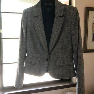 Bloomingdales Tahari Suit blazer jacket s small 4